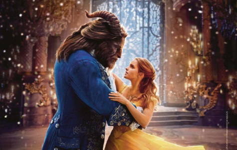 Beauty and the Beast waltzes onto the big screen