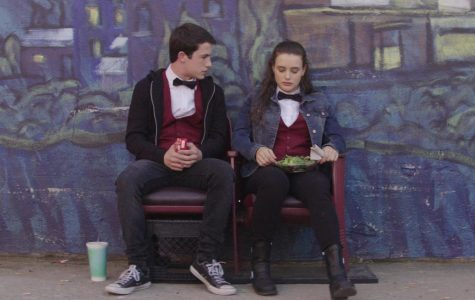 13 Reasons Why you should watch Netflix's new show