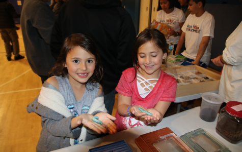 STEM Night promotes early STEM education: Kids Need Enrichment organizes a science event at Manorhaven