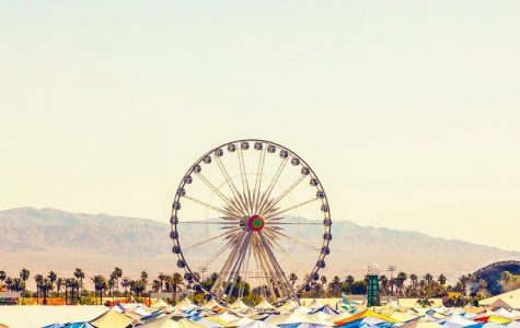 Coachella heats up with food, fun, and an all-start lineup