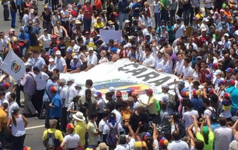 Why should we care about: Political crisis brings Venezuela to brink of collapse