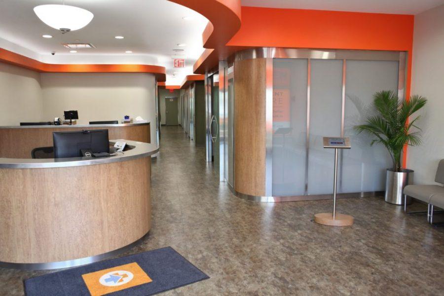 Urgent care center opens in Port