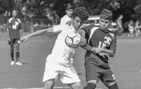 Boys soccer off to best start in recent history