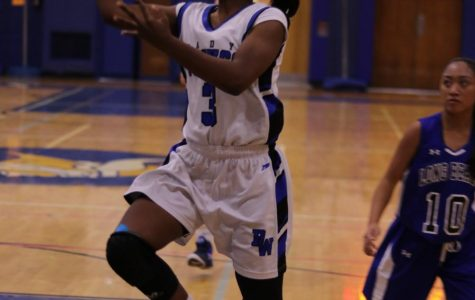 Girls basketball faces tough competition early