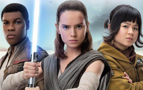 Lucasfilm aims for the stars with Star Wars: The Last Jedi