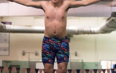 Swimming makes final push toward counties