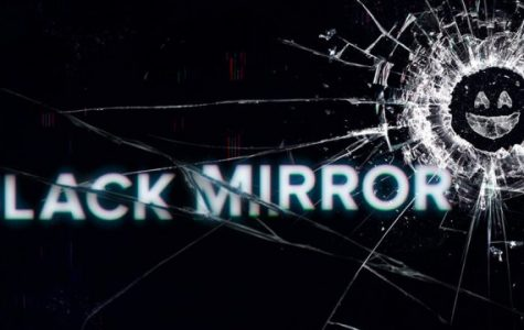 "Netflix series holds up a ""Black Mirror"" to our technological lives"