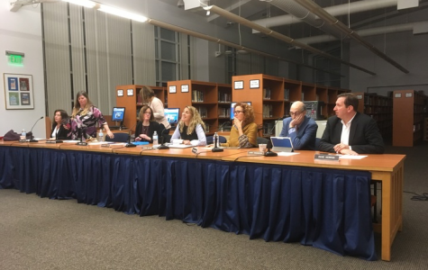 Port Board of Ed discusses keeping students safe