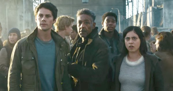 The Death Cure is the newest and final installment to The Maze Runner trilogy. The movies are based on popular YA brooks by James Dashner, and fans were very excited for the release of the new movie.