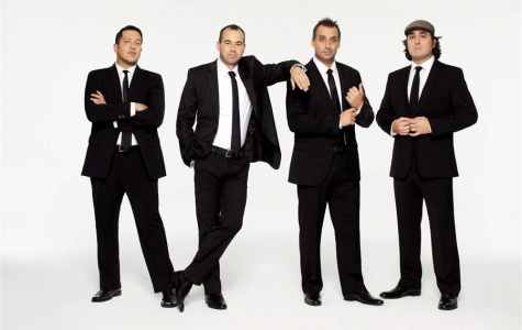 Fans anticipate exciting pranks with the new season of Impractical Jokers
