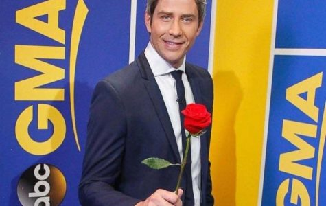 Arie Luyendyk, Jr. returns to The Bachelor stage to find true love