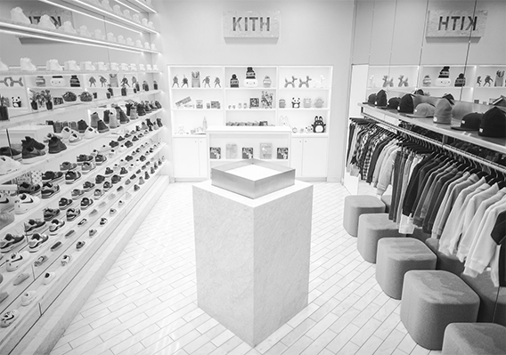 KITH and KITH Treats make their way to the Americana Manhasset
