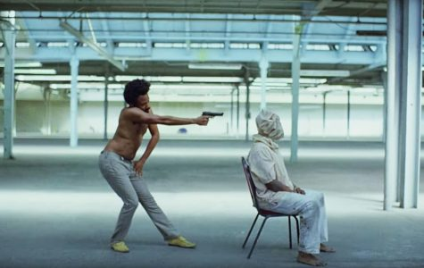 """This is America"" has fans saying this is amazing"