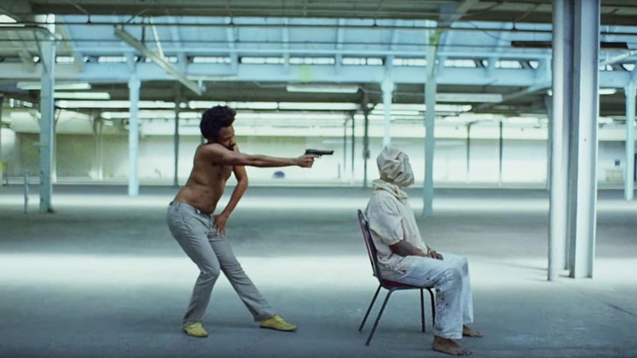 """""""This is America"""" has fans saying this is amazing"""