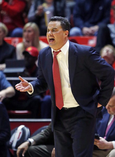 Sean Miller, the head coach, of the Arizona University Wildcats, was caught bribing a recruit with $100,000.