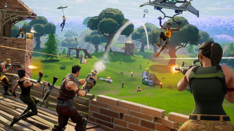 Fortnite+has+become+a+huge+hit+since+its+release+in+July.+The+game+is+free%3B+however%2C+it+grosses+over+100+million+dollars+monthly.+