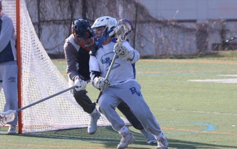 Boys lacrosse fights for a championship as the postseason progresses