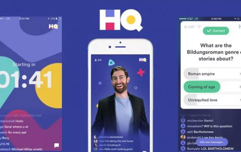 Scott Rogowksy has fans hooked on new trivia game, HQ