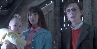 A Series of Unfortunate Events, based on the book series by Lemony Snicket, has become on of Netflix's most popular shows.