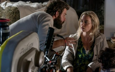 Theatres are no longer a quiet place as fans scream during A Quiet Place