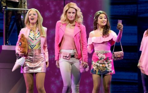 "Mean Girls on Broadway: ""That's So Fetch"""