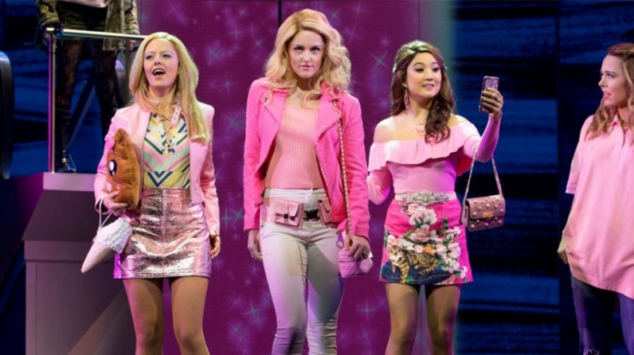Mean Girls on Broadway has been a great success since its long awaited opening on March 12 for previews. Tina Fey, famous comedian and SNL actress, wrote the play, which has the same premise as the critically acclaimed movie.