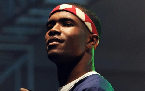 Highlighted Artist: Frank Ocean