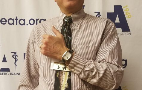 EATA inducts Mr. Zappala into Hall of Fame