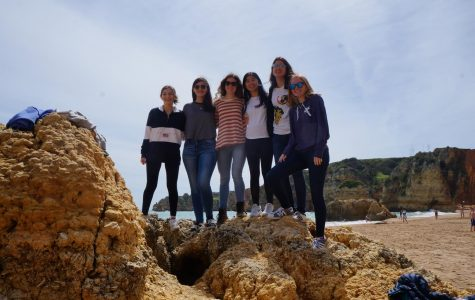 Trip to Spain and Portugal creates unforgettable memories