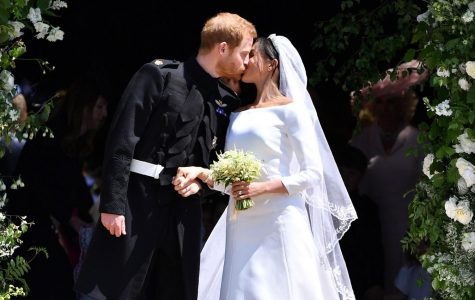 Public Library brings the Royal Wedding to Port Washington