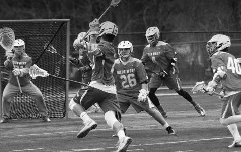 Boys lacrosse scores success in the post season