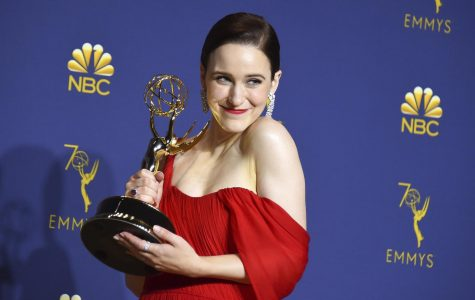 Streaming networks sweep the 2018 Annual Emmy awards