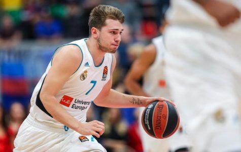 NBA enters postseason and looks ahead to the draft