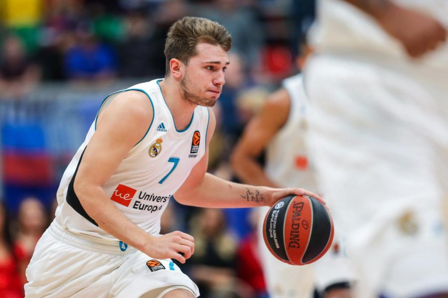 Luka+Doncic+scores+15+points+for+Real+Madrid+in+the+Euro+League+Final.+They+went+on+to+85-80%2C+and+Doncic+won+most+outstanding+player.