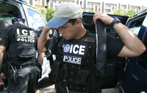 ICE zero-tolerance policy sparks controversy amongst Americans
