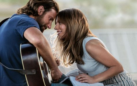 Cooper and Gaga light up the screen in the new A Star is Born