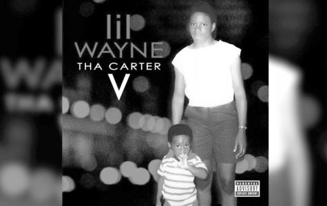 Album of the month: Tha Carter V by Lil Wayne