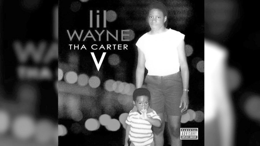 Tha+Carter+V+has+finally+been+released+by+Lil+Wayne+after+a+long+wait+from+fans+everywhere.