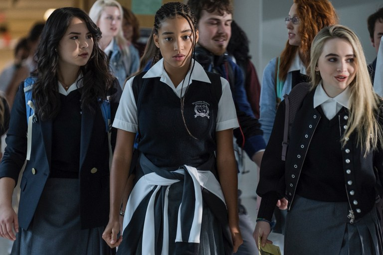 The Hate U Give sends a powerful message to all viewers