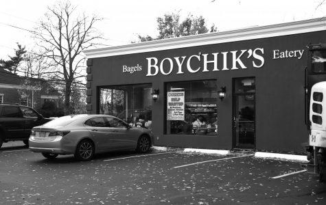 Boychik's Bagels hosts its grand opening on Port Boulevard