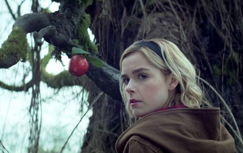 The Chilling Adventures Of Sabrina is guaranteed to give you the chills