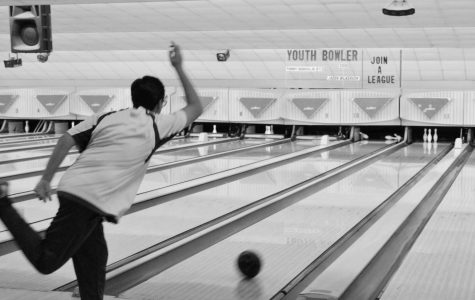 Boys bowling team has high hopes as it starts the year perfectly