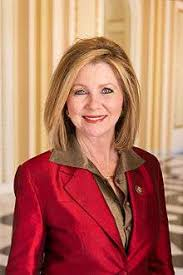 Marsha Blackburn made history in the 2018 midterm elections.