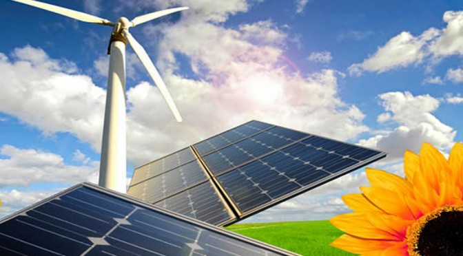 Renewable resources, wind and solar, are alternatives to the use of fossil fuels. They also have minimal negative environmental impacts, unlike those associated with fossil fuels.