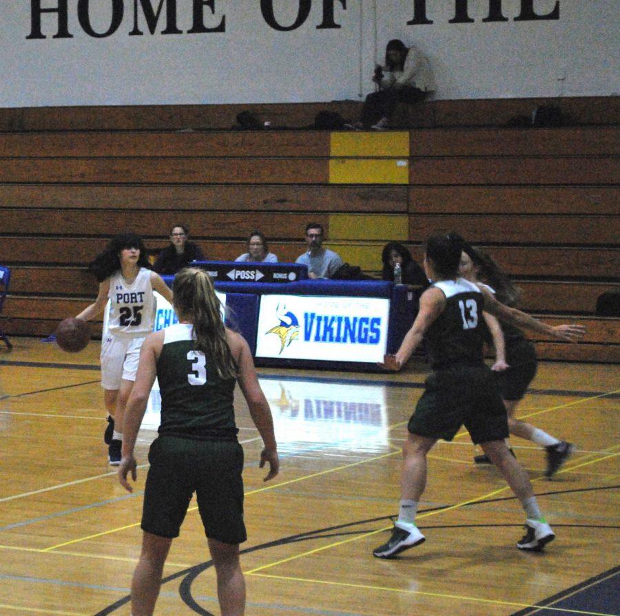 Boys and girls basketball begin season with hot start
