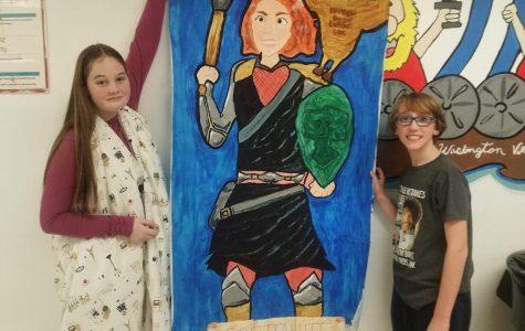 Annual Saturnalia Festival embraces Latin community