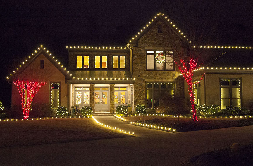The Science Of Saving Energy With Leds This Holiday Season The