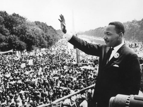 The Genesis of Martin Luther King, Jr. Day