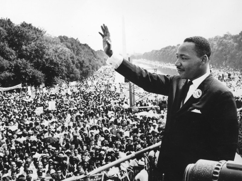 The+massive+crowds+that+attended+the+iconic+%22I+Have+A+Dream%22+speech+illustrated+the+magnitude+of+the+Civil+Rights+Movement.+Martin+Luther+King%2C+Jr.%27s+speech+inspired+thousands+and+continues+to+this+day+to+ignite+people+to+engage+in+social+action+movements.