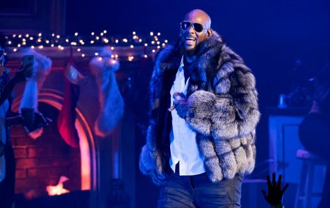 "Fans are divided in controversial ""Surviving R. Kelly"" series"